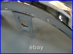 Yamaha RD250 RD400 Front & Rear Mudguard Set 1977 1978 1979 Fender Air Cooled