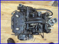 Yamaha Rd500 Rzv 500 Complete Engine Rd Rzv Yzr500