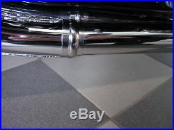 Z1000A SPECIAL! NEW 4-4 Auspuff Kawasaki Z1-900 Z900 Auspuffanlage Exhaust Z1