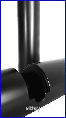 ZRide Gabelcover Suzuki VS 1400 Intruder Fork Cover Shrouds Satz NEU